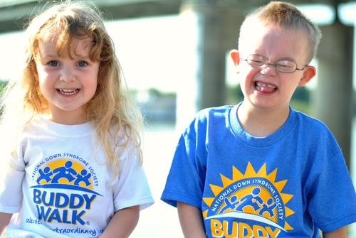 Buddywalk